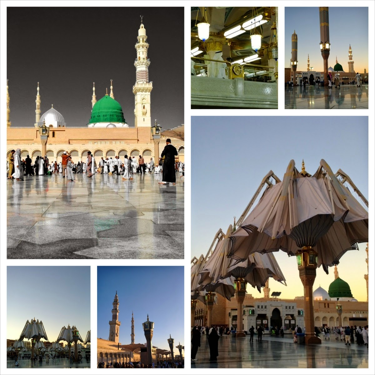 30 places to visit in Madinah - Travel for Umrah