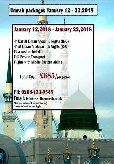 January-umrah-best-packages